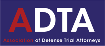 Association of Defense Trial Attorneys Badge