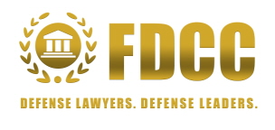 Federation of Defense & Corporate Counsel Badge
